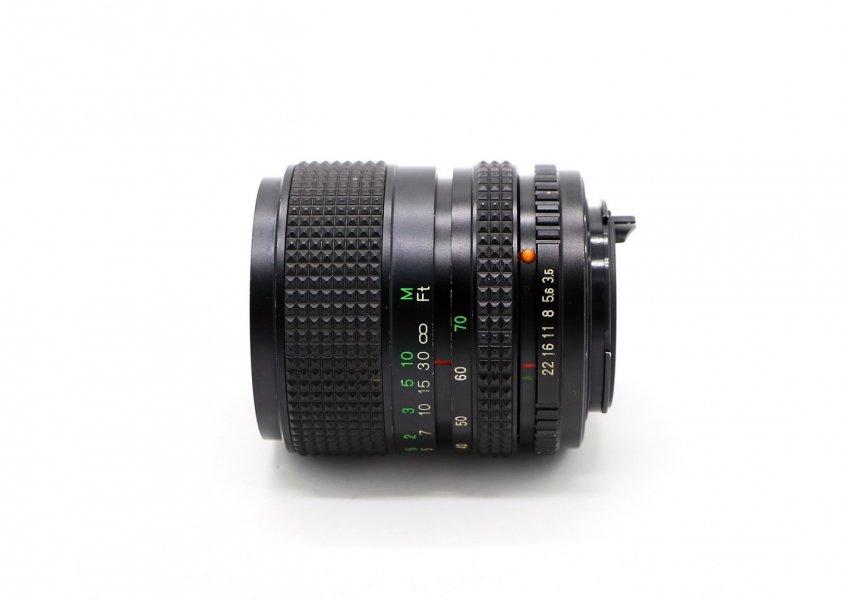 Cosina Cosinon-Z MC 35-70mm f/3.5-4.5