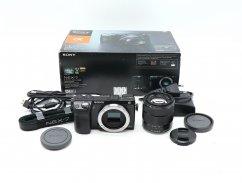 Sony Nex-7 kit в упаковке