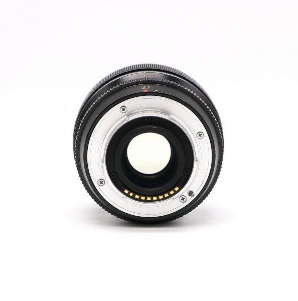 Fujifilm XF 23mm f/1.4 R