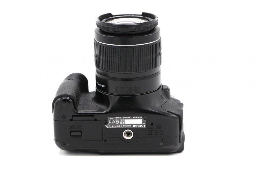 Canon EOS 600D kit б/у