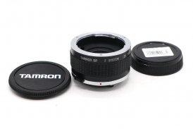 Телеконвертер Tamron 2X SP BBAR MC F System for Olympus OM