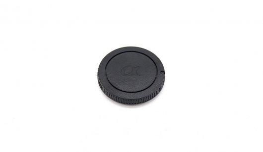 Крышка байонета камеры Sony A / Minolta A