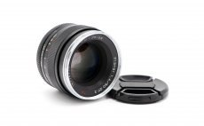Planar 1,4/50 ZF.2 T* Carl Zeiss for Nikon