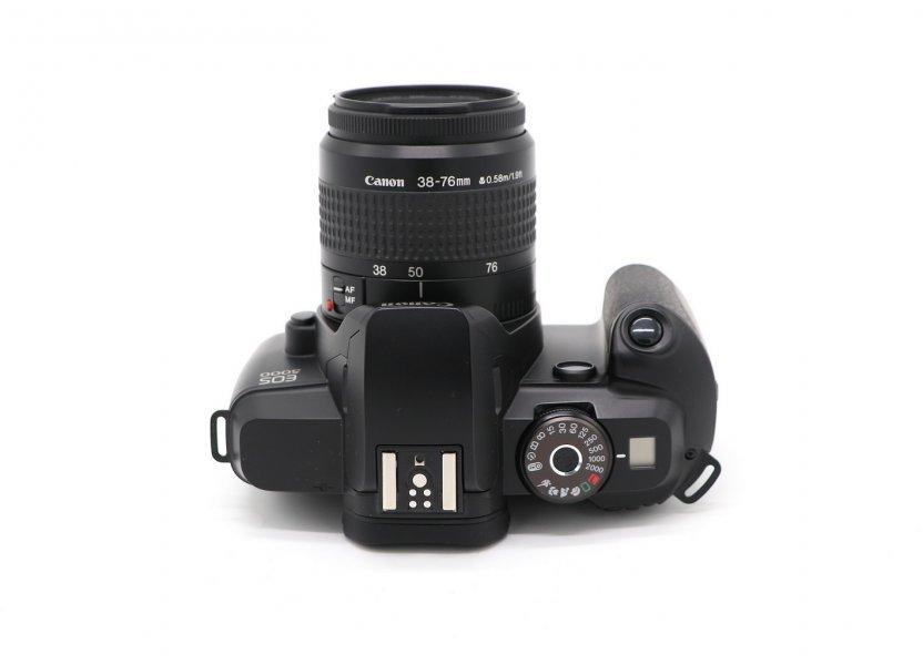 Canon EOS 5000 kit новый