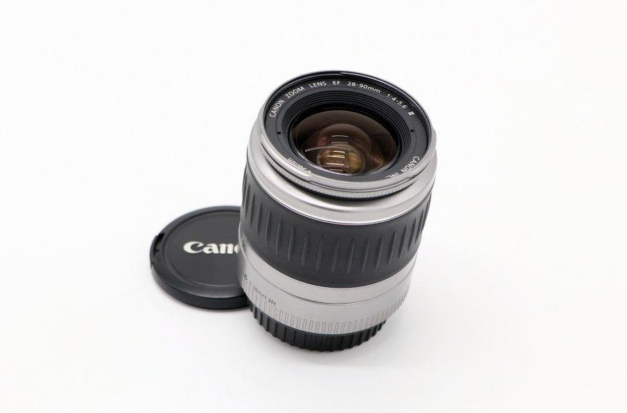 Canon EF 28-90mm 4-5,6 III