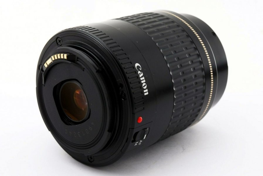 Canon EF 80-200mm f/4.5-5.6