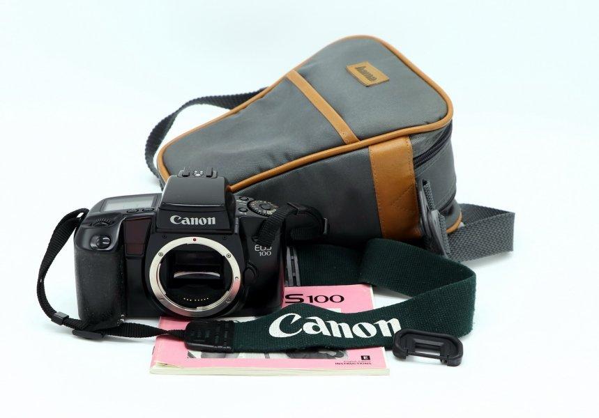 Canon EOS 100 body